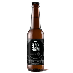 BLACK MOLEN - Pack de 6 Uds.