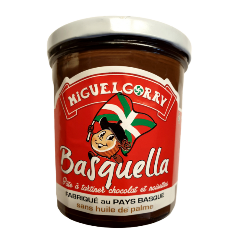 BASQUELLA (Miguelgorry)