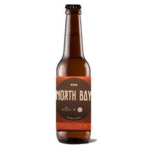 NORTH BAY - Pack de 6 uds.