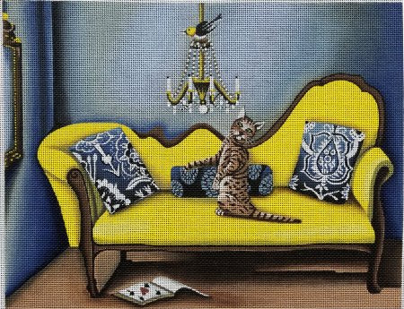return of the finch by catherine nolin