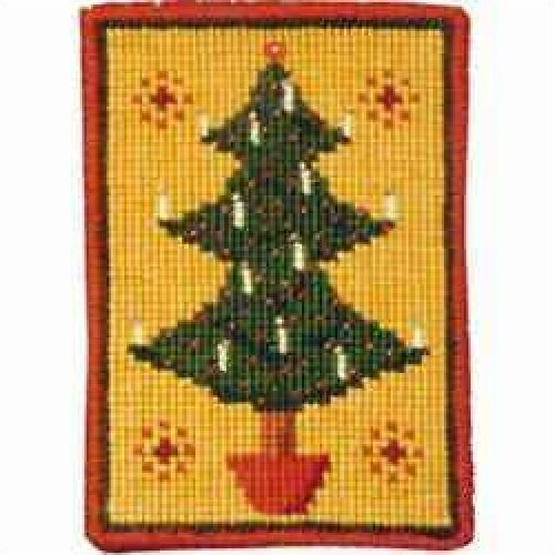 Christmas Needlepoint Kits Tree