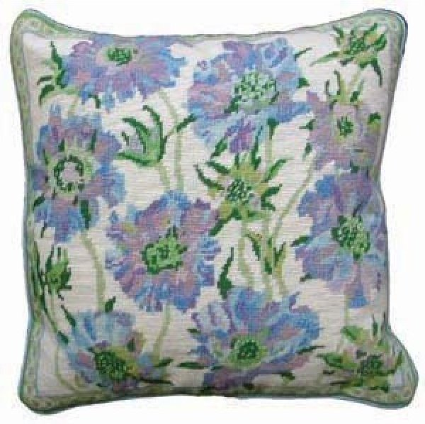 Fresh Summer Breeze Primavera Needlepoint