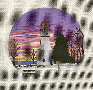 Marblehead Lighthouse - Canvas Only