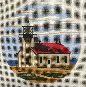 Point Cabrillo Lighthouse - Canvas Only