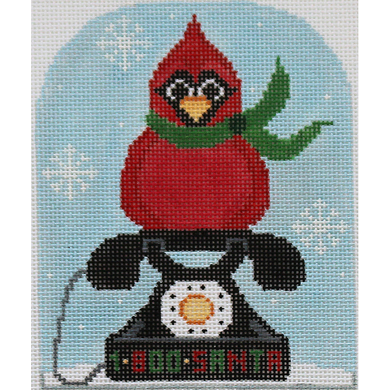 12Days of Christmas by Annie Lane - 4 Calling Birds