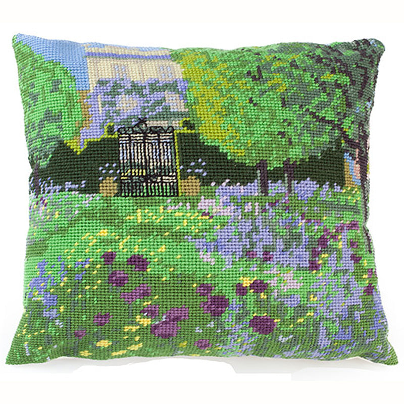 Highgrove Gardens Needlepoint Kit