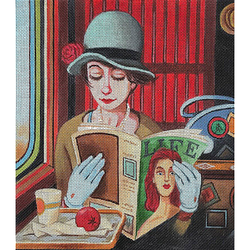 The Next Adventure by Fred Calleri