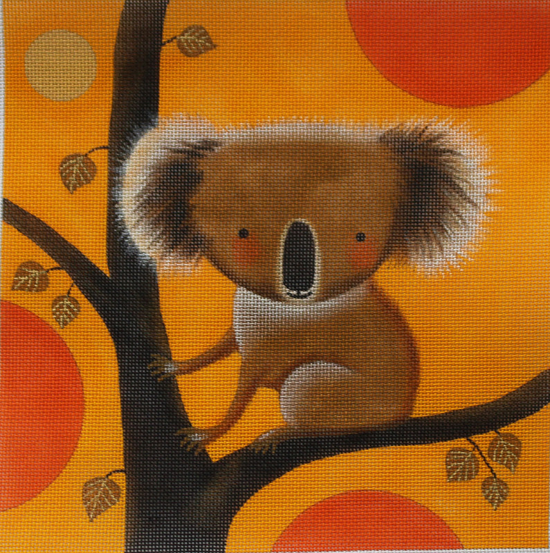 Koala by Terry Runyan