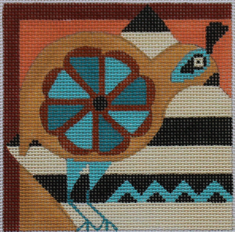 Arizona Needlepoint By Melissa Prince