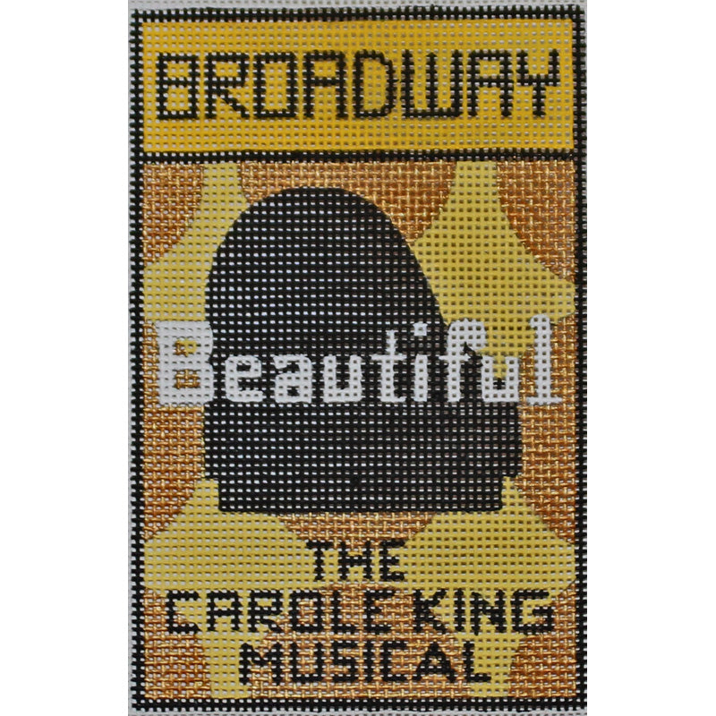 Playbill: Beautiful