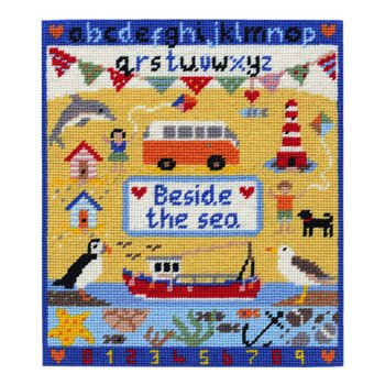 Beside the Sea Sampler kit