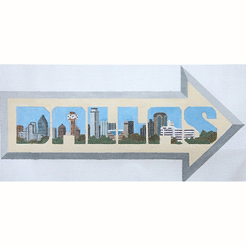 Arrows:  Dallas