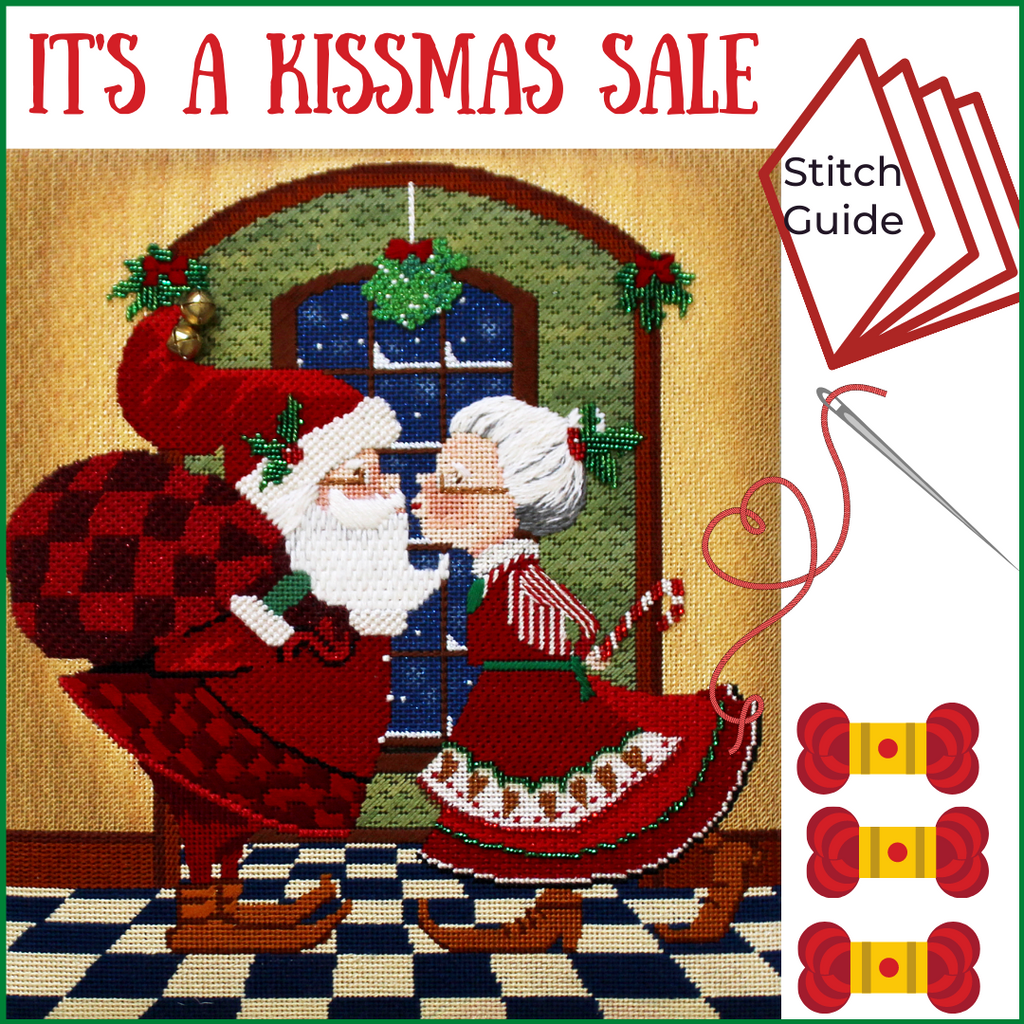Kissmas Eve On Sale