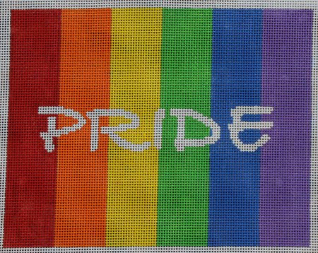 PRIDE - Canvas Only