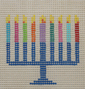 Stitchin' Littles Judaic collection