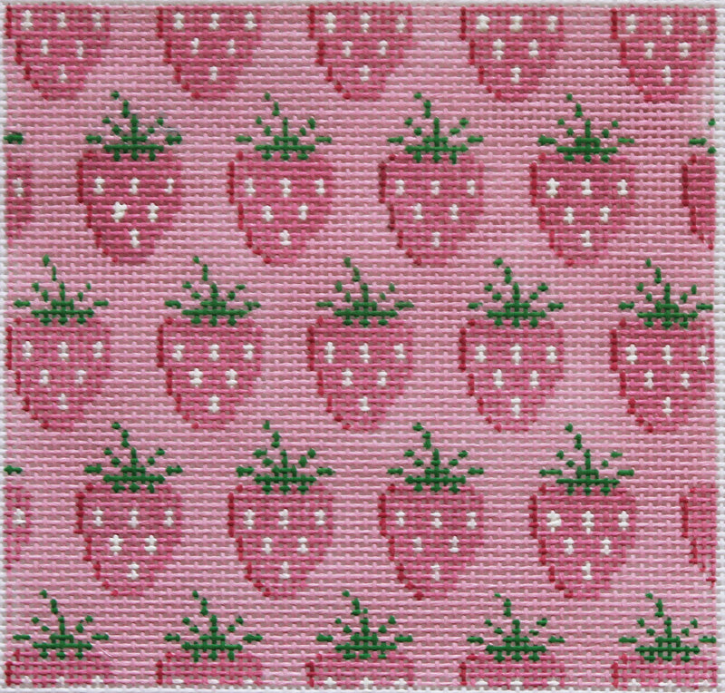 Strawberries by Thorn Alexander