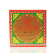 "Load image into Gallery viewer, 2004 XiaGuan ""Cang Er"" Tuo 100g Puerh Sheng Cha Raw Tea"
