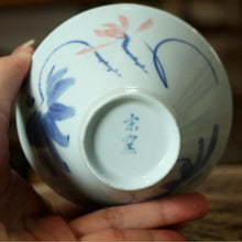 "Load image into Gallery viewer, ""Xiang Bei"", Tea Cup, 3 Variations, 240cc,"