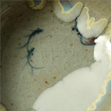 "Load image into Gallery viewer, ""Ru Yao"" Kiln Running Glaze Porcelain, Tea Cup, 90cc,"