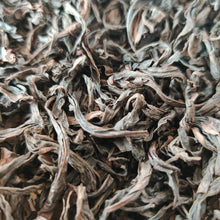 "Load image into Gallery viewer, Spring ""Rou Gui"" Medium-Heavy Roasted (A+ Grade) Wuyi Yancha Oolong Tea"
