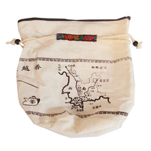 Load image into Gallery viewer, Cotton Bag Package For Storage of Puer Tea or White Tea Cake