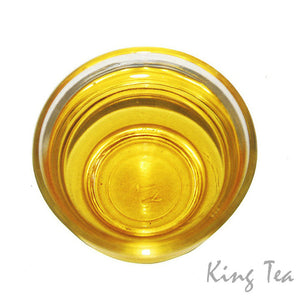 "2008 DaYi ""Gao Shan Yun Xiang"" (High Mountain Rhythm) Cake 357g Puerh Sheng Cha Raw Tea - King Tea Mall"