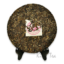 "Load image into Gallery viewer, 2013 XiaGuan ""Liu Xing"" (6 Stars) Cake 357g Puerh Sheng Cha Raw Tea"