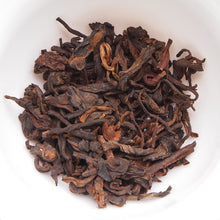 Load image into Gallery viewer, 2017 KingTeaMall BuLang Loose Leaf Puerh Ripe Tea Shou Cha. - King Tea Mall