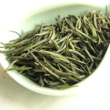 "Load image into Gallery viewer, 2019 Early Spring ""Zhu Ye Qing"" High Grade Green Tea Sichuang Province - King Tea Mall"