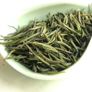 "2019 Early Spring ""Zhu Ye Qing"" High Grade Green Tea Sichuang Province - King Tea Mall"