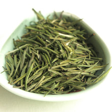 "Load image into Gallery viewer, 2019 Early Spring ""Zhu Ye Qing"" High Grade Green Tea Sichuang Province"