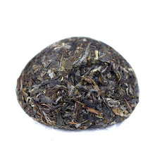 "Load image into Gallery viewer, 2019 XiaGuan ""Te Tuo"" (Special Tuo)100g*5=500g Puerh Raw Tea Sheng Cha - King Tea Mall"
