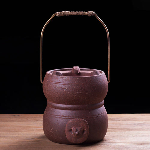 Chaozhou Alternative Fire Stove Pottery Sand