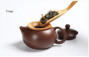 "Bamboo ""Chadao Liujunzi""( 6 Basic Tools for Chinese Chadao ) 4 Variations - King Tea Mall"
