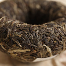 "Load image into Gallery viewer, 2019 XiaGuan ""Feng Hua Xue Yue"" Bowl 100g*5pcs Puerh Raw Tea Sheng Cha - King Tea Mall"