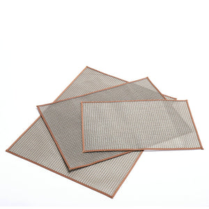 Tea Table Mat, 3 Size Variations - King Tea Mall