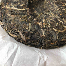 "Load image into Gallery viewer, 2018 DaYi ""Ba Li Miao Yun"" (Paris Rhythm) Cake 357g / 150g Puerh Sheng Cha Raw Tea - King Tea Mall"