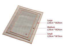 Load image into Gallery viewer, Tea Table Mat, 3 Size Variations - King Tea Mall