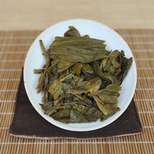 "Load image into Gallery viewer, 2015 DaYi ""Pu Er Yuan"" (Origin of Puerh) Cake 357g Puerh Sheng Cha Raw Tea"