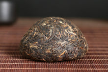 "Load image into Gallery viewer, 2009 XiaGuan ""Nv Er Gong Tuo"" (Girl's Tribute Tea) 100g Puerh Sheng Cha Raw Tea"