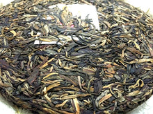"Load image into Gallery viewer, 2009 MengKu RongShi ""1974"" Cake 500g Puerh Raw Tea Sheng Cha - King Tea Mall"