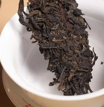 "Load image into Gallery viewer, 2016 MengKu RongShi ""Da Xue Shan"" (Big Snow Mountain) 500g Puerh Raw Tea Sheng Cha"