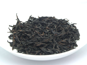 """Da Hong Pao"" Medium-Heavy Roasted Superior Grade Wuyi Yancha Oolong Tea - King Tea Mall"