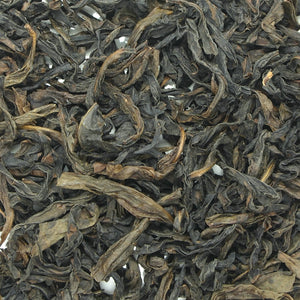 "Spring ""Bei Dou"" Medium Roasted High Grade Wuyi Yancha Oolong Tea - King Tea Mall"