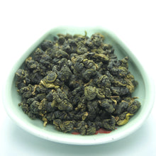 "Load image into Gallery viewer, 2019 Spring ""Shan Lin Xi"" High Grade Taiwan Oolong Tea - King Tea Mall"