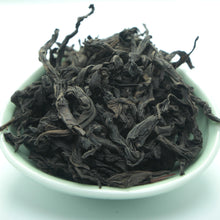 "Load image into Gallery viewer, Spring ""Fo Shou"" Medium-heavy Roasted Special Grade Wuyi Yancha Oolong Tea - King Tea Mall"