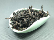 "Load image into Gallery viewer, Spring ""BAI RUI XIANG"" (Hundred Daphne) Medium-heavy Roasted Special Grade Wuyi Yancha Oolong Tea - King Tea Mall"