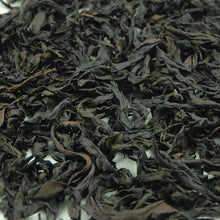 "Load image into Gallery viewer, Spring ""Jin Mu Dan"" (Golden Peony) Medium-heavy Roasted Special Grade Wuyi Yancha Oolong Tea - King Tea Mall"