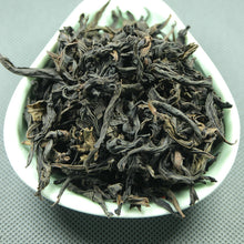 "Load image into Gallery viewer, Spring ""Jin Guan Yin"" (Golden Guanyin) Light-Medium Roasted High Grade Wuyi Yancha Oolong Tea - King Tea Mall"
