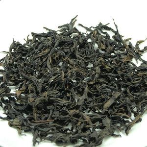 "Spring ""Jin Guan Yin"" (Golden Guanyin) Light-Medium Roasted High Grade Wuyi Yancha Oolong Tea - King Tea Mall"